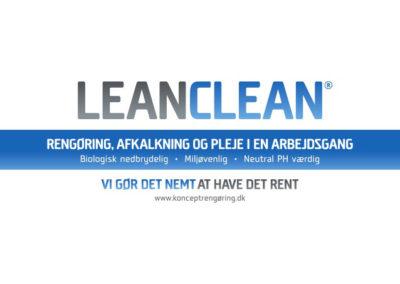 leanclean
